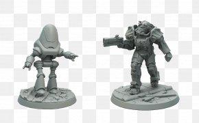 Brotherhood Of Steel - Fallout: Brotherhood Of Steel Fallout 2 Wasteland Fallout 3 Miniature Wargaming PNG