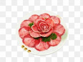 BBQ Grilled Ox Tongue - Barbecue Korean Cuisine Ham Bresaola Salami PNG