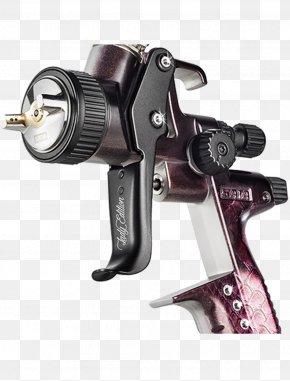 Car - SATA Pistola De Pintura Car Serial ATA PNG