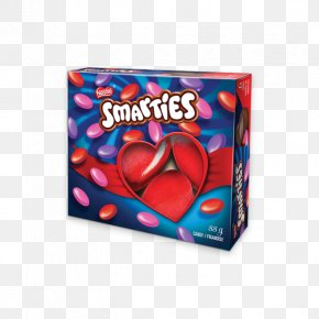 Promotional Paste Text Decoration - Smarties Packaging And Labeling Confectionery Resealable Packaging Biscuit PNG
