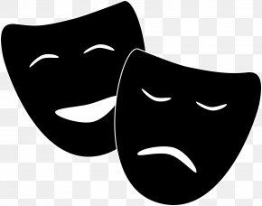 M Mouth Smiley Clip Art - Snout Black & White PNG