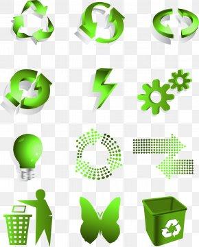 Articulate Symbol - Design Environmental Protection Logo Image PNG