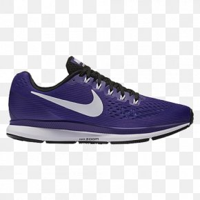Nike - Nike Air Zoom Pegasus 34 Men's Sports Shoes Nike Air Zoom Pegasus 34 Women's Nike Free PNG