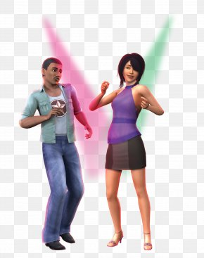 Sims 3 dating service