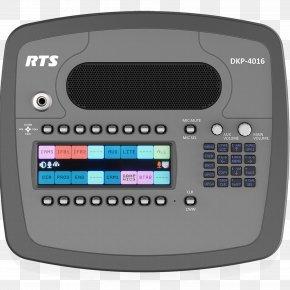 Intercom System Communication Electronics Party Line PNG