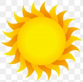 Transparent Sun Clip Art Image - Clip Art PNG