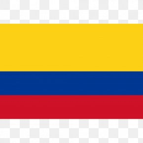Flag - Flag Of Colombia United States National Flag PNG