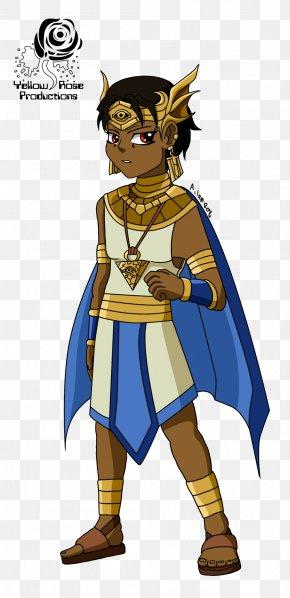 Pharaoh - Yu-Gi-Oh! DeviantArt Pharaoh Fiction PNG