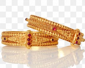 Gold Jewelry Image - Jewellery Gold Ring Bangle PNG