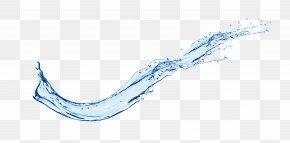 Beautiful Splash Of Water Droplets - Aerosol Spray Facial Skin Care Face PNG