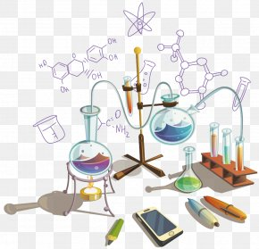 Experiments Design Element - Bannari Amman Institute Of Technology Chemistry Viverrawarna 19 Periodic Table Test PNG