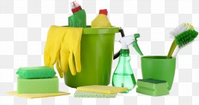 Cleaning - Green Cleaning Cleaner Maid Service Cleaning Agent PNG