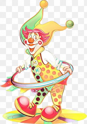 Juggling Performance - Performing Arts Circus Clown Performance Juggling PNG