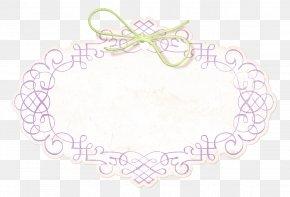 Pink Bow Bracelet - Pink Paper Shoelace Knot PNG
