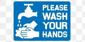 Hand - Washing Your Hands Hand Washing Hygiene PNG