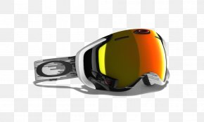 Sunglasses - Oakley, Inc. Goggles Sunglasses Skiing Ray-Ban Wayfarer PNG