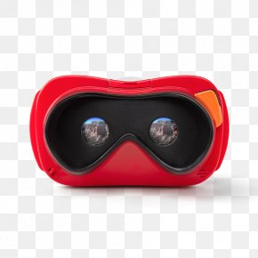 Cool Virtual Reality Headset - Virtual Reality Headset 폭풍마경4 Goggles Essay PNG