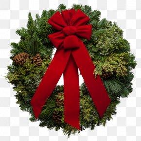 Christmas - Wreath Christmas Ornament Christmas Decoration Gift PNG
