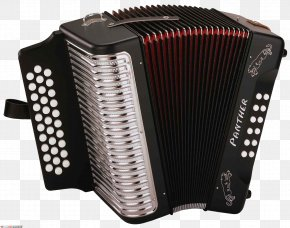 Accordion Image - Diatonic Button Accordion Hohner Musical Instrument Keyboard PNG