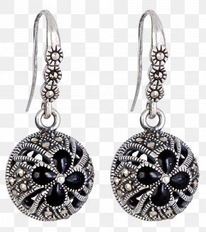 Earring - Earring Jewellery Necklace Clothing Accessories PNG
