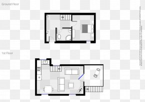 Cottage Beach - Floor Plan House Product Design Square Meter PNG