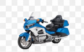 Motorcycle - Honda Today Car Honda Gold Wing Motorcycle PNG