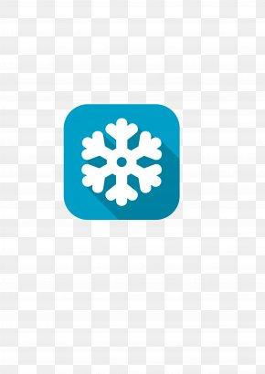 Frozen Snowflake Logo - Snowflake Freezing Euclidean Vector PNG