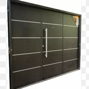 Door - Door Steel Sheet Metal Wood Garage PNG