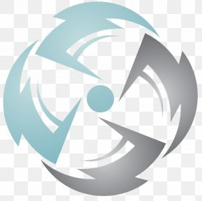 Fan - Logo Wind Turbine Fan Air Conditioning PNG