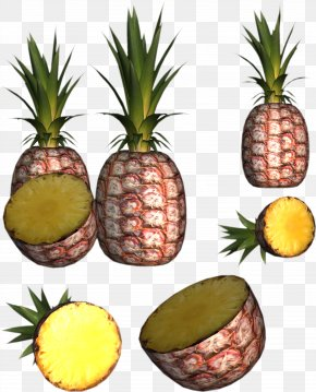 Pineapple Image, Free Download - Pineapple Juice Upside-down Cake Fruit PNG