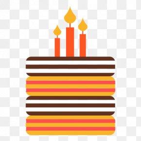 Chocolate Cake - Birthday Cake Chocolate Cake Tart Cupcake PNG