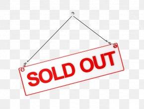 Download Sold Out Picture - Washington, D.C. Sales Business Bag PNG