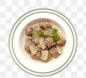 Melon Beef Soup - Beef Noodle Soup Vegetarian Cuisine Steak PNG