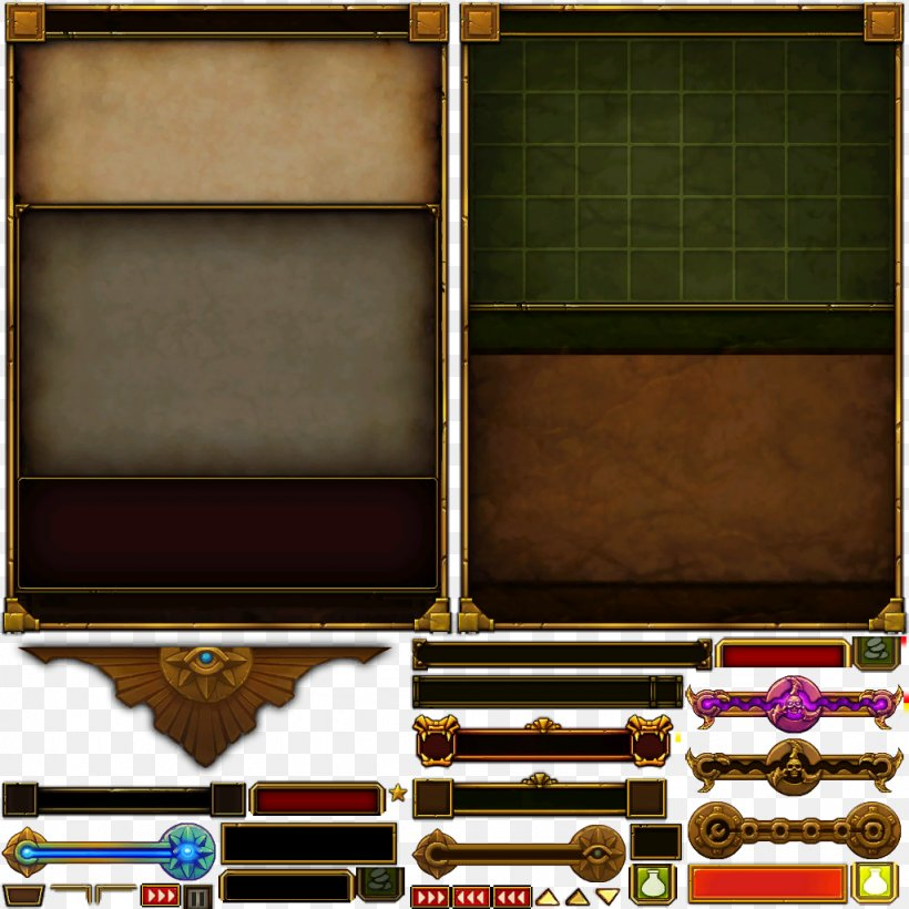 User Interface Design Game, PNG, 1024x1024px, User Interface, Button, Computer Software, Game, Games Download Free