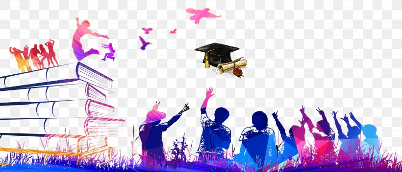 Graduation Ceremony Cap, PNG, 5087x2184px, Bachelor S Degree, Academic Degree, Academic Department, Advertising, Art Download Free