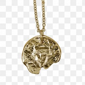 Drop Gold Coins - Locket Necklace Diamond Gold Jewellery PNG