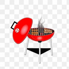 Outdoor Grill Barbecue Grill - Barbecue Table Furniture Barbecue Grill Outdoor Grill PNG