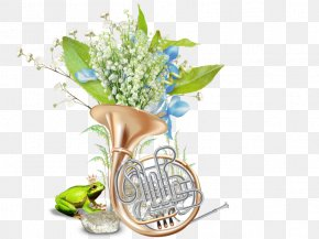 Lily Of The Valley - Lily Of The Valley Floral Design 1 May PNG