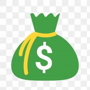 Money Bag - Money Bag United States Dollar Dollar Sign PNG