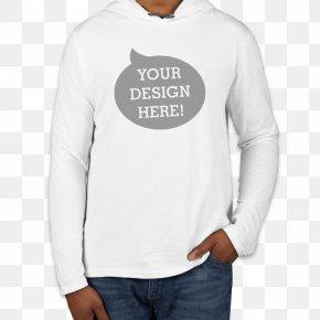 Long Sleeve T Shirt - T-shirt Hoodie Sleeve Clothing PNG