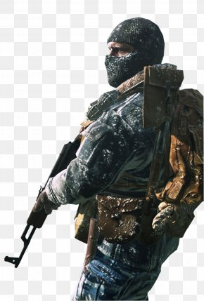 Soldier - Call Of Duty: Black Ops II Call Of Duty: Modern Warfare 2 Call Of Duty 4: Modern Warfare Xbox 360 PNG