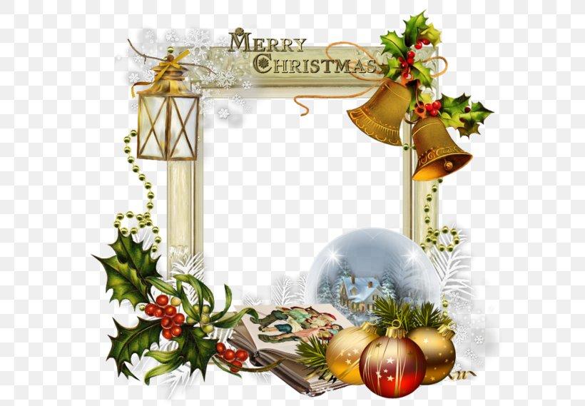 Christmas Wafer Ded Moroz New Year Christmas Eve, PNG, 600x569px, Christmas, Advent, Christmas Decoration, Christmas Eve, Christmas Ornament Download Free
