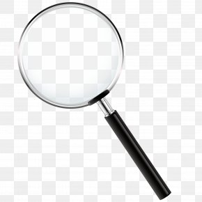 Fine Magnifying Glass - Magnifying Glass Magnifier PNG