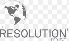 The Resolution Project, Inc Leadership Organization Business PNG