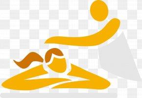 Yoga Icon - Spa Massage Yoga Icon PNG