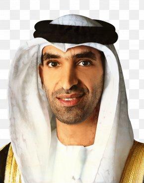 Thani Ahmed Al-Zeyoudi Dubai Moustache Minister Abu Dhabi PNG