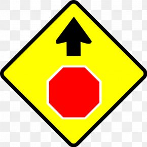 Stop Sign Outline - Stop Sign Manual On Uniform Traffic Control Devices Traffic Sign Warning Sign PNG