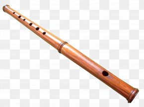 Flute - Western Concert Flute Musical Instrument PNG