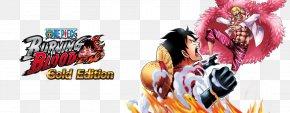 One Piece: Burning Blood - One Piece: Burning Blood Xbox One PlayStation Vita BANDAI NAMCO Entertainment PNG