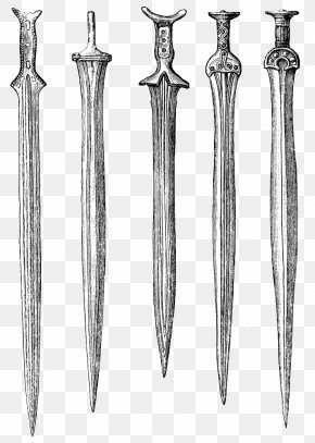 Sword Weapons - Sword Weapon PNG
